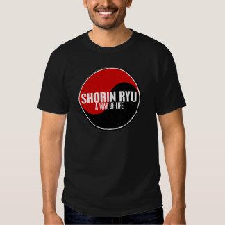 Yin Yang Shorin Ryu 1 Shirt