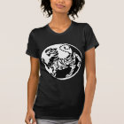 YIN YANG SHOTOKAN TIGER T-Shirt