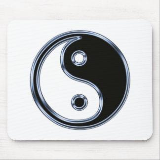 Yin Yang Sign Mousepad