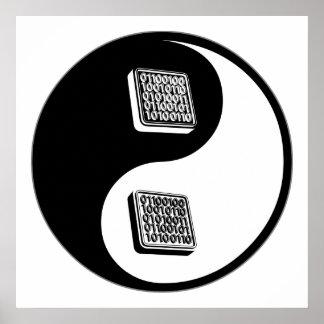 Yin Yang Software Engineering Poster