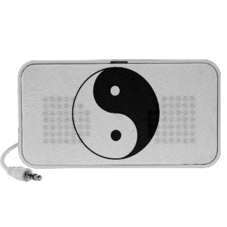 Yin Yang Speaker System