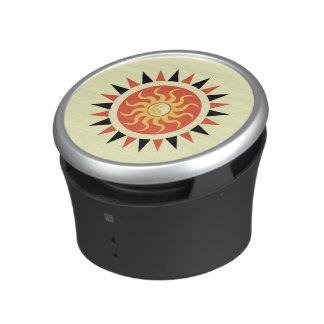 Yin yang sunshine speaker