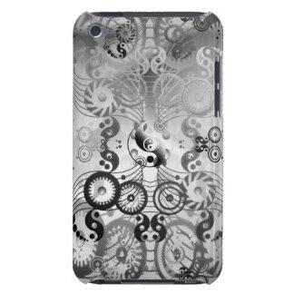 Yin yang symbol iPod Case-Mate case