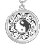 Yin & Yang Symbol Necklaces