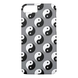 Yin Yang Symbols iPhone 7 Case