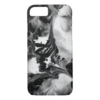 YIN - YANG TOO! (black & white art) ~ ~ iPhone 7 Case