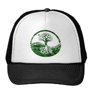 Yin Yang Tree Cap