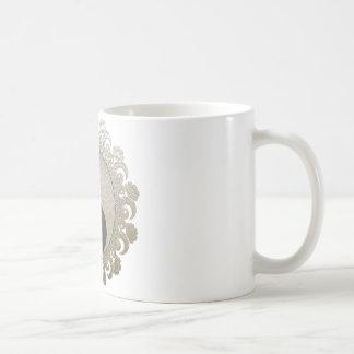 Yin Yang Tree of Life Basic White Mug
