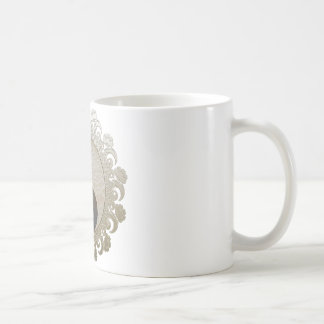 Yin Yang Tree of Life Coffee Mug