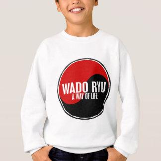 Yin Yang Wado Ryu 1 Sweatshirt
