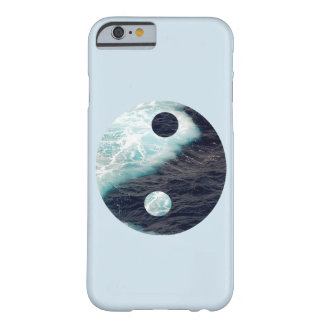 Yin Yang Waters Barely There iPhone 6 Case