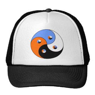 Yin Yang Yong 4 Hats