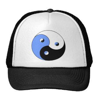 Yin Yang Yong Trucker Hat