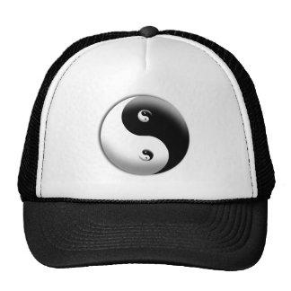 YIN YANGS CAP
