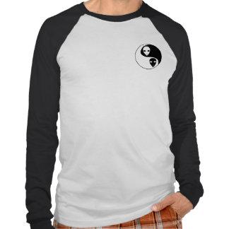 Ying Alien Shirts