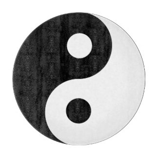 Ying Yang Even Balanced Cutting Boards