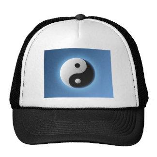 Ying Yang Hats