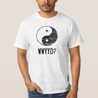 Ying Yang Thang T-Shirt