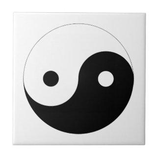 Ying Yang Tile