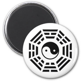 yinyang magnet