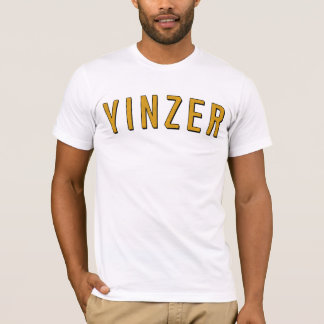 Yinzer - Yinz Pittsburgh, Pennsylvania Shirt