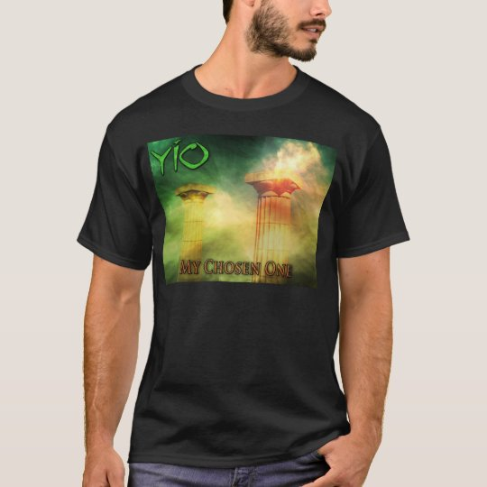 YIO - My Chosen One - Back T-Shirt