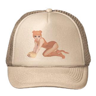 yips piggy cap
