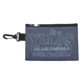 YLLÄS FINLAND accessory bags