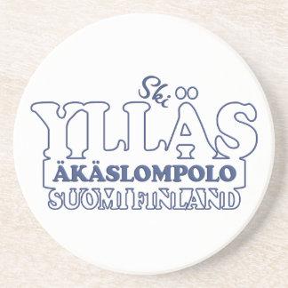 YLLÄS FINLAND coaster