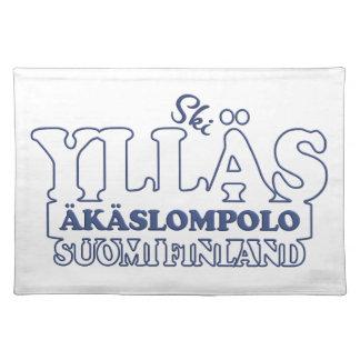 YLLÄS FINLAND placemats
