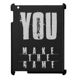 YMTG iPad Case