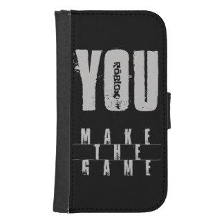 YMTG Phone Wallet Case