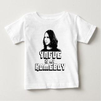 Yngve is my Homeboy! Baby T-Shirt