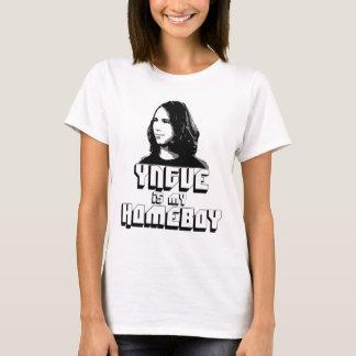 Yngve is my Homeboy! T-Shirt