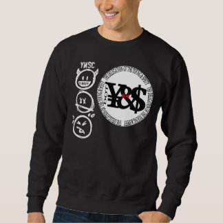 "YNSC ""The Revolution"" Sweatshirt"