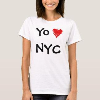 Yo Amo NYC Shirt