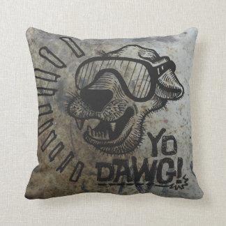 Yo Dawg! 2 Cushion