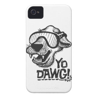 Yo Dawg! Blackberry Bold Case