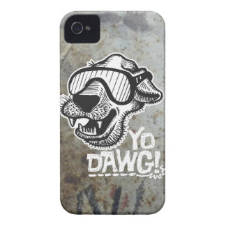 Yo Dawg! Blackberry Bold Case 3