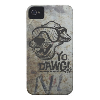 Yo Dawg! iPhone 4/4S Case-Mate 2 iPhone 4 Cover