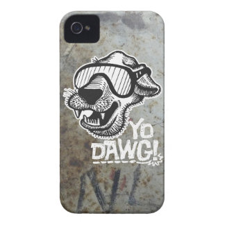 Yo Dawg! iPhone 4/4S Case-Mate 3 Case-Mate iPhone 4 Case