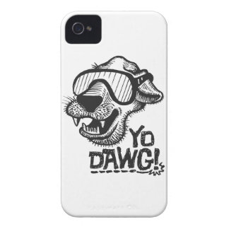 Yo Dawg! iPhone 4/4S Case-Mate iPhone 4 Case-Mate Cases
