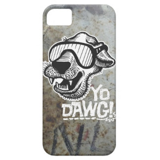 Yo Dawg! iPhone 5 Case-Mate 3 iPhone 5 Cover