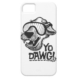 Yo Dawg! iPhone 5 Cases