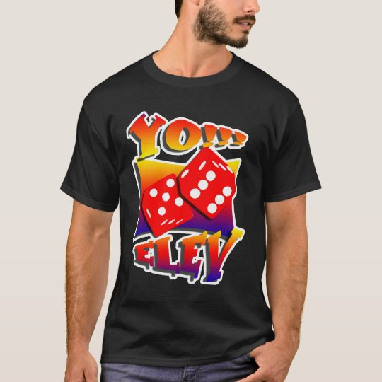 YO-ELEV T-Shirt