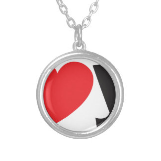 Yo heart You (I love you) Necklaces