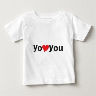 Yo heart You (I love you) T Shirt