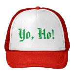 Yo, Ho! Cap