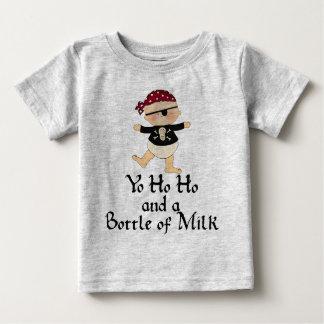 Yo Ho Ho Baby T-Shirt