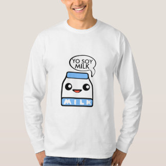Yo Soy Milk Shirts